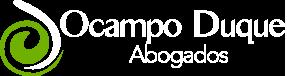logo Ocampo Duque Abogados